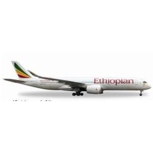 1/500 A350-900 エチオピア航空 ET-AUA[HE531610] ヘルパ/予約10月 代引のみ ★同梱不可|freestyle-hobby