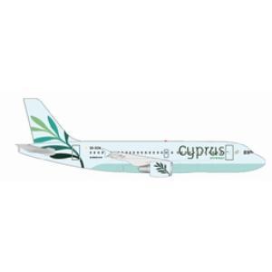 1/500 A319 キプロス航空 5B-DCW[HE531757] ヘルパ/予約10月 代引のみ ★同梱不可|freestyle-hobby