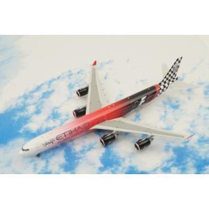 1/400 A340-600 エティハド フォーミュラ1 アブダビ2014 A6-EHJ[11091] フェニックス/中古|freestyle-hobby