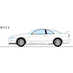 予約EM381A メイクアップ/アイドロン 1/43 日産 スカイライン GT-R (BCNR33) Vスペック 1997 ホワイト|freestyle-hobby