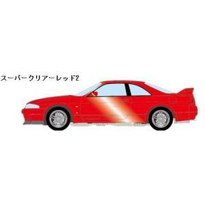 予約EM381F メイクアップ/アイドロン 1/43 日産 スカイライン GT-R (BCNR33) Vスペック 1997 スーパークリアーレッド2|freestyle-hobby