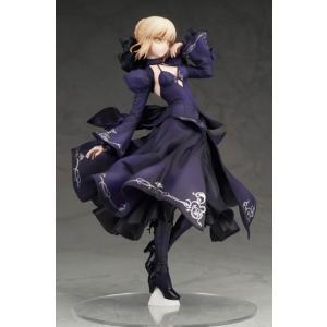 Fate/Grand Order 1/7 セイバー/アルトリア・ペンドラゴン オルタ ドレスVer. 再販 アルター/新品