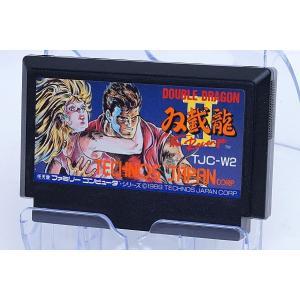 FC ファミコン ダブルドラゴンII THE REVENGE ソフトのみ / 送料240円(代引き不可)|freestyle-hobby