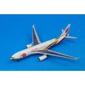 1/500 A330-200 エアチャイナ 紫金号 B-6075 [524339] ヘルパ/中古|freestyle-hobby