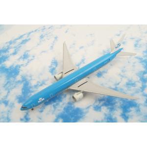 1/500 B777-300ER KLM オランダ PH-BVI [506281-001] ヘルパ/中古|freestyle-hobby