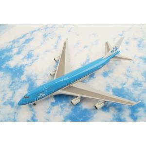 1/500 B747-400 KLM オランダ PH-BFO [517805-002] ヘルパ/中古|freestyle-hobby
