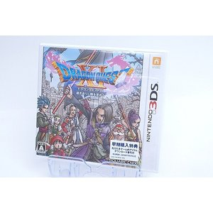 3DSソフト ドラゴンクエストXI 過ぎ去りし...の関連商品4