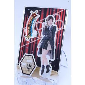 AKB48 総選挙ランクイン記念 ビッグアクリルスタンド 1607 込山榛香 / 送料280円(代引き不可) freestyle-hobby