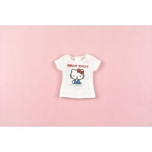 サンリオキャラクターコラボTシャツ ハローキティ ネオブライスサイズ ※衣装のみ ジュニームーン/新品|freestyle-hobby
