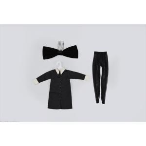 ダークウェンズデー ブラック ネオブライスサイズ ※衣装のみ ジュニームーン/新品|freestyle-hobby
