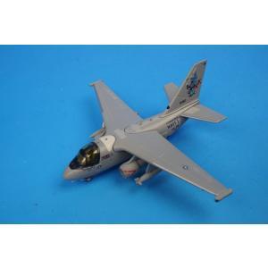 1/200 S-3B バイキング アメリカ海軍 第35海上制圧飛行隊 ブッシュ大統領搭乗機 [6924] ホーガン/中古|freestyle-hobby