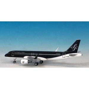 1/500 A320-200 スターフライヤー [SFJ5004] エバーライズ/予約12月 代引のみ ★同梱不可|freestyle-hobby