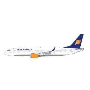 1/400 B737 MAX-8 アイスランド航空 TF-ICE [GJICE1767] ジェミニ/予約1月 代引のみ ★同梱不可|freestyle-hobby