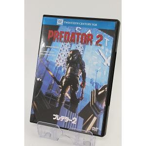 DVD プレデター2 PREDATOR2 / ダニー・グローバー / 送料280円(代引き不可) freestyle-hobby