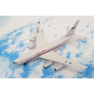 1/400 イリューシン IL-96-300 ロシア連邦航空 政府要人専用機 RA-96019 [10631] フェニックス/中古|freestyle-hobby