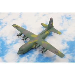 1/400 C-130H ハーキュリーズ 105th AS, テネシー ANG アメリカ空軍 [55789] ドラゴン/中古|freestyle-hobby