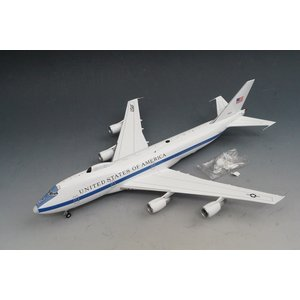 1/200 E-4B アメリカ空軍 #73-1676 [G2AFO761] ジェミニ200/中古|freestyle-hobby
