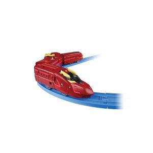 新幹線変形ロボ シンカリオン DXS13 ブラックシンカリオン紅 タカラトミー/新品 freestyle-hobby 03