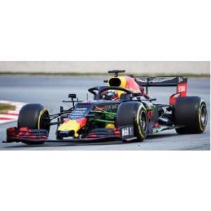 予約S6077 スパーク 1/43 アストンマーチン Red Bull Racing F1 Team #10 TBC 2019 -TAG Heuer RB15|freestyle-hobby