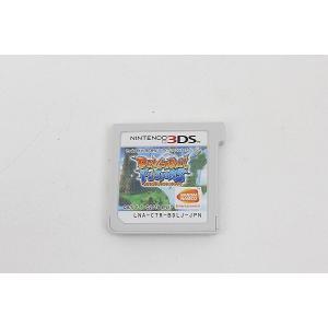 3DSソフト ドラゴンボールフュージョンズ ソフトのみ / 送料290円(代引き不可)|freestyle-hobby