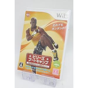 ハード: Wii   商品状態 ・中古品です。 ・ケースに経年によるスレや汚れがございます。 ・ディ...