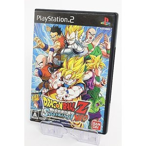PS2ソフト ドラゴンボールZ Sparking!NEO / 送料290円(代引き不可)|freestyle-hobby