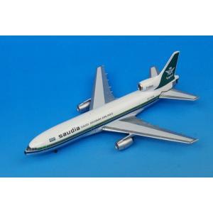 1/400 ロッキード L-1011 サウジアラビア HZ-AHA [AV4112003] アビエーション/中古|freestyle-hobby