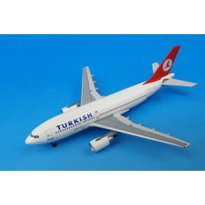 1/400 A310-203 ターキッシュ トルコ TC-JCO アエロクラシックス/中古|freestyle-hobby