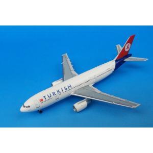 1/400 A300B4 ターキッシュ トルコ TC-MNY アエロクラシックス/中古|freestyle-hobby