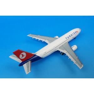 1/400 A300B4 ターキッシュ トルコ TC-MNY アエロクラシックス/中古 freestyle-hobby 02
