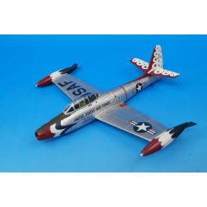 1/72 F-84G サンダージェット サンダーバード [SM6004] SkyMax/中古|freestyle-hobby