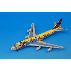1/500 B747-400 JAL ドリームエクスプレス ストーリー号 JA8084 @/中古|freestyle-hobby