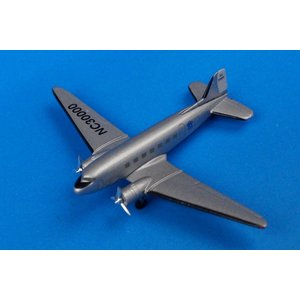 1/500 DC-3 First Slepper Transport NC30000 [500234] ヘルパ/中古|freestyle-hobby