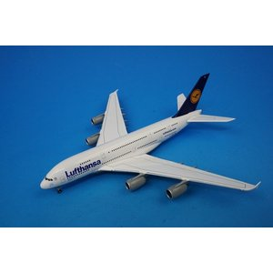 1/400 A380-800 ルフトハンザ ニューヨーク D-AIMH [561068-001] ヘルパ/中古|freestyle-hobby