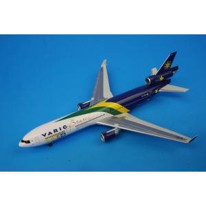 1/400 MD-11 ヴァリグブラジル ワールドカップ塗装 PP-VPP [55356] ドラゴン/中古|freestyle-hobby