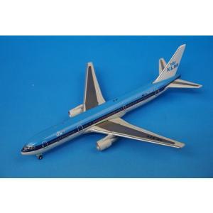 1/500 B767-300 KLM オランダ PH-BZE [SJKLM026] StarJets/中古|freestyle-hobby