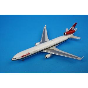 1/500 MD-11 スイスエアアジア HB-IWL [SJSWR045A] StarJets/中古|freestyle-hobby