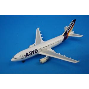1/500 A310 エアバス ハウスカラー *レジ番付与なし [500999] ヘルパ/中古|freestyle-hobby