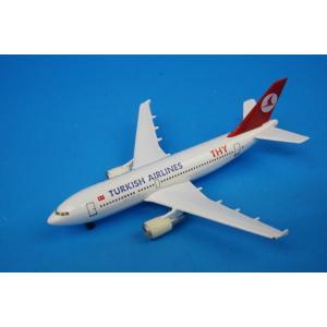 1/500 A310-300 ターキッシュ トルコ *レジ番付与なし [500944] ヘルパ/中古|freestyle-hobby