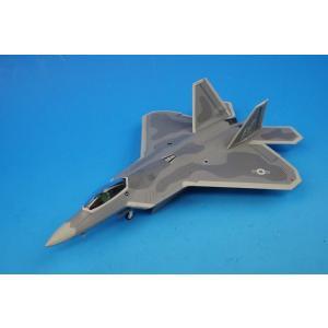 1/72 F-22ラプター UASF 27th FS/1st FW,Langley AFB [WA72021] ゲインコープ ワールドエアクラフトコレクション/中古|freestyle-hobby
