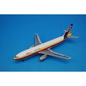 1/400 A300 TYPE B2 TDA 東亜国内航空 JA8464 [JD41001] JALUX/中古|freestyle-hobby