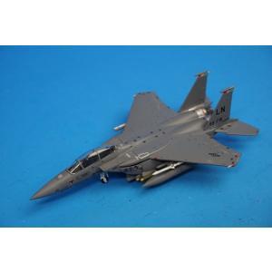 1/200 F-15E ストライクイーグル アメリカ空軍 第48戦闘航空団 [7501] ホーガン/...