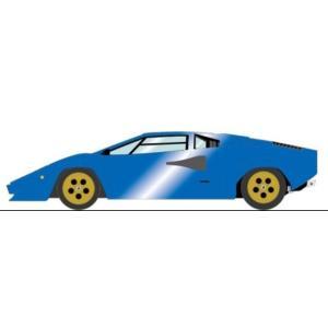 予約IM027E メイクアップ/イデア 1/18 ランボルギーニ Countach LP400S 1978 タヒチブルーメタリック (タンインテリア)|freestyle-hobby