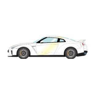 予約IM042C メイクアップ/イデア 1/18 日産 GT-R 2020 ブリリアントホワイトパール (ブラックインテリア)|freestyle-hobby