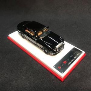 新品 Scalemini 1/64 ロールス ロイス WALD modified Car ファントム...