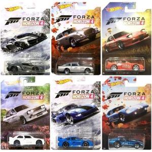 新品特価! GDG44-986G ホットウィール テーマオートモーティブ アソート Forza 10...