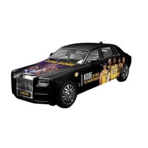 新品 TM Time Micro 1/64 ロールス ロイス Phantom 8 For KOBE ...