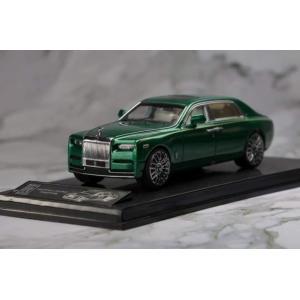新品SK164005SG Small Car 1/64 ロールス ロイス Rolls-Royce P...