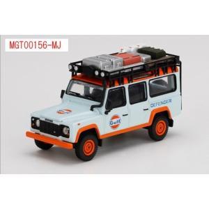 予約MGT00156-MJ TSM MINI-GT 1/64  ランドローバー ディフェンダー 11...