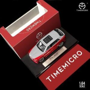 予約 TM Time Micro 1/64 ロールス ロイス カリナン マンソリー RR Rolls...